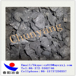 Silicon Calcium Metal Alloy /Casi Ferro Alloy Facory pictures & photos