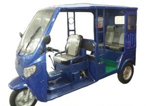 2015 New Passenger Tricycle, Mini Bus, Trimoto, Mototaxi pictures & photos
