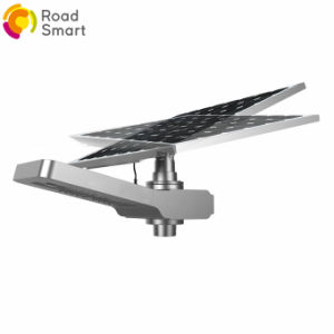 210lm/W Outdoor Integrated Solar LED Street Garden Road Light pictures & photos