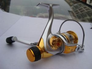 Fishing Reels - Spinning Reel (HR1000-6000)