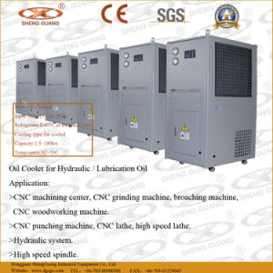 High Efficiency Hydrostatic Oil Chillers with CE pictures & photos