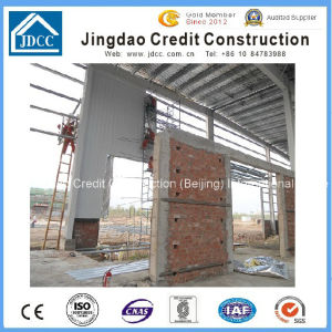 Workshop Warehouse Shed Poultry Steel Structure Building pictures & photos