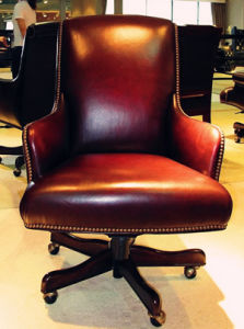 Swivel Chair (OC001) pictures & photos