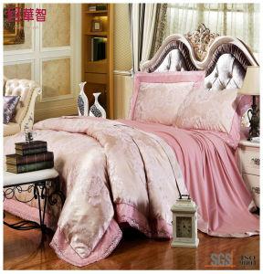 Jacquard Bedding Sets pictures & photos