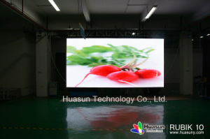 Foldable LED Curtain Video Wall, LED Curtain Display