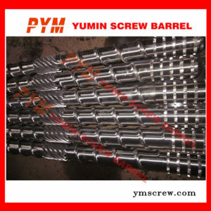 The Best Screw Barrel for Extruder in Ruian pictures & photos