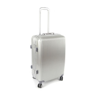 ABS+PC Modern Luggage Trolley Case Suitcase Trolley Bag