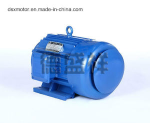 2.2kw Textile High Efficiency Three-Phase Asynchronous Motor Electric Motor AC Motor pictures & photos