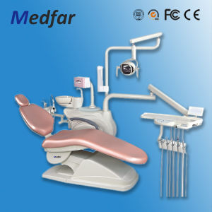 Controlled Integral Dental Unit (MFD208F) Dental Equipment pictures & photos