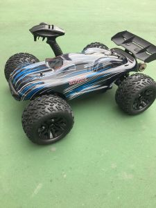 19.9inch 4WD 1/10th Electric Brushless RC Car pictures & photos