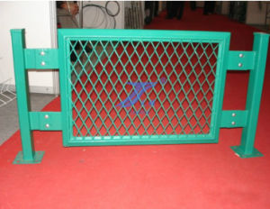 Expanded Wire Mesh Fence (TS-E141) pictures & photos