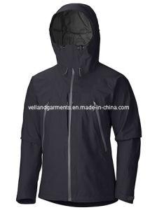 Boy Cheap Snow Ski Jacket on Sale Waterproof Jacket (VD-J558)