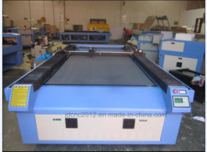 Wood Fabric Acrylic Granite CO2 Laser Cutting Engraving Machine pictures & photos