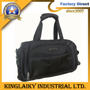Personalized Fashionable Style Trolley Bag for Promoiton (KLB-007) pictures & photos