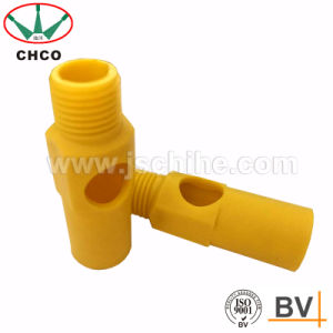 China Plastic Fluid Mixing Eductor Supplier pictures & photos