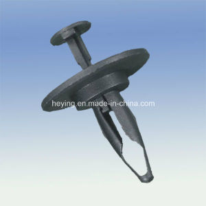 Injection Auto Fastener Plastic Clips for Cars pictures & photos