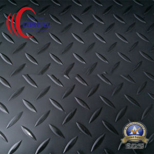 The Black Colors of Nitrile Rubber Sheet for Floor pictures & photos