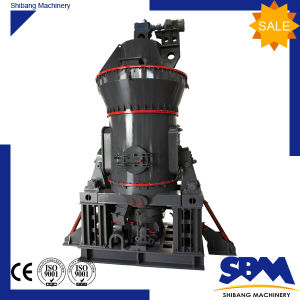 Sbm High Quality Cement Clinker Mill / Cement Grinding Mill pictures & photos