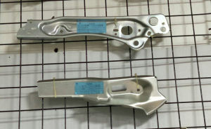 Auto Parts Stamping pictures & photos
