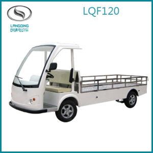 CE Electric Freight Truck Car (LQF120)