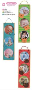 Kids Photoframe Cartoon Photoframe Wooden Photoframe Picture Frame pictures & photos