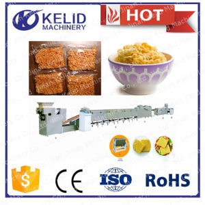 Full Automatic New Condition Instant Noodle Making Line pictures & photos