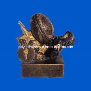 High Quality Sport Trophy Factory pictures & photos