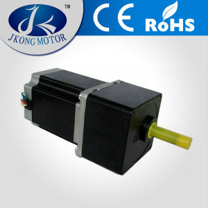 57mm Hsg Stepper Motor with Gearbox for Electronic Automatic Equipment pictures & photos