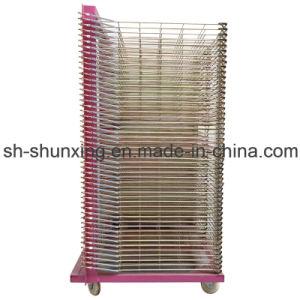 Silk Screen Printing Drying Racks