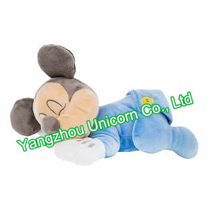 CE Kids Gift Soft Stuffed Animal Mouse Plush Toy pictures & photos