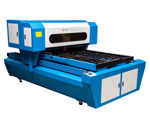 1218sh Flat Die Cutting Machine From Gyc Factory pictures & photos