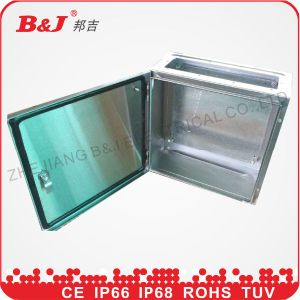 IP65 Corrosion Resistant Stainless Steel Enclosure pictures & photos