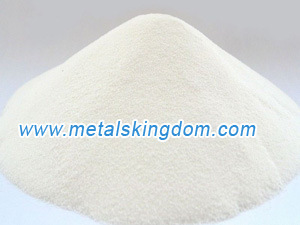 Manufacturer Pharmaceutical Grade Zinc Acetate Anhydrate pictures & photos