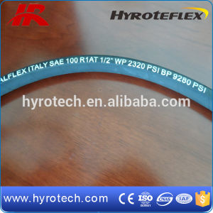 High Quality Hydraulic Hose SAE100r17 pictures & photos
