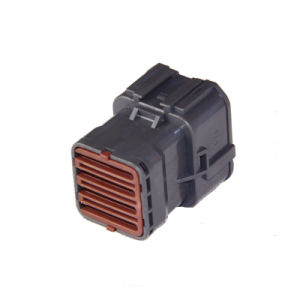 Hulane Auto Connector for Cable Wire Harness HID Lighting System pictures & photos