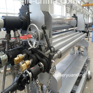 Solar Glass Making Machine pictures & photos