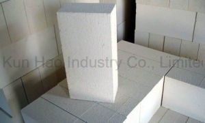 Mullite Brick for Glass Furnace, Ceramic Kiln