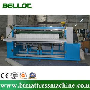 Automatic Mattress Pocket Spring Assembling Machine Supplier