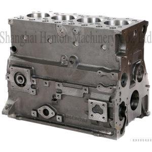 Komatsu 4D95 diesel engine part 6204211102 bare cylinder block pictures & photos