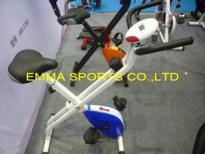 Folding Exercise Bike pictures & photos