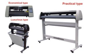 Cutting Plotter JK-721 pictures & photos