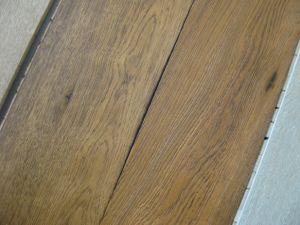 Oak Engineered Wood Flooring / Wooden Parquet