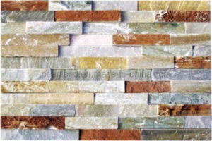 Exterior Culture Art Stone for Wall Cladding pictures & photos