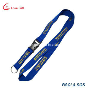 Nylon Lanyard with PVC Pendant for Promotional Gift pictures & photos