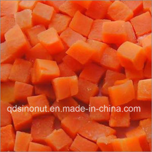 Frozen Carrot Dices pictures & photos