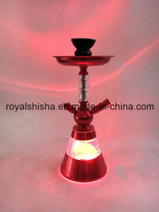 2016 New Chicha Hookah with LED Light pictures & photos