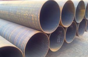 Qingdao Sangao Best Quality Sangao Steel Pipe pictures & photos