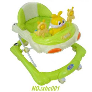 Sale for Good Baby Walker From Pingxiang Kids Bikes Factory pictures & photos
