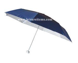 UV Protection Fold Umbrella (OCT-TX026) pictures & photos