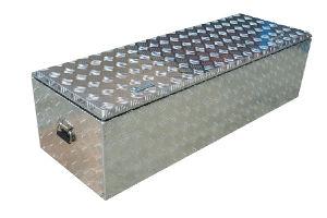 Aluminum Truck Tool Box (RAL1250)